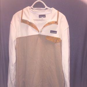 Jackets & Blazers - Lightweight fleece pullover.